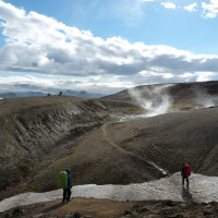 Islande acte I