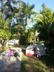 camping pequeño paraiso, lo de marcos