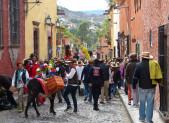 Bienvenue dans l'état de Guanajuato
