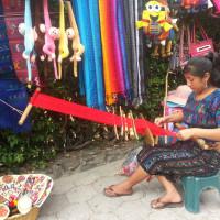 Apprendre l'espagnol à Panajachel (Guatemala)