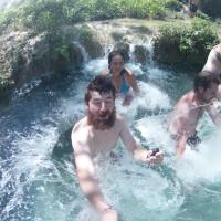 Un air de colonie de vacances au Guatemala
