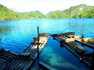 cinco lagos, mexique
