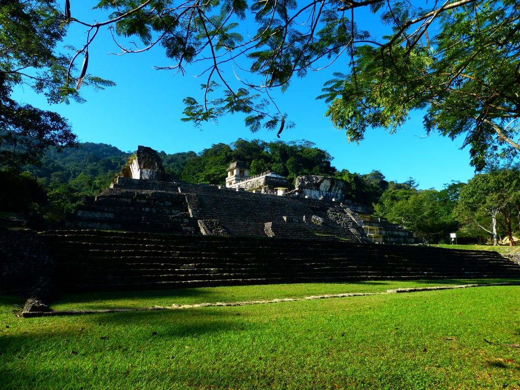 Sacs Mexicain Maya