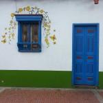 Bogotà,Villa de Leyva, Colombie