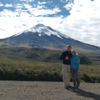 Pourquoi on retourne en Equateur ?