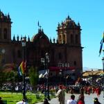 Cusco et environs, Pérou