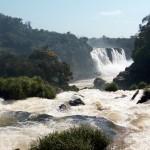 Paraguay et Iguazu (Brésil)