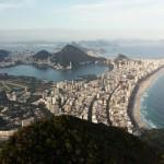 Brésil: Florianopolis,Blumenau,Rio de Janeiro