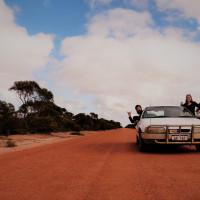 La fin de l'aventure Australienne